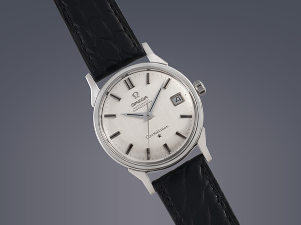 Omega Constellation Automatic Replica Watches