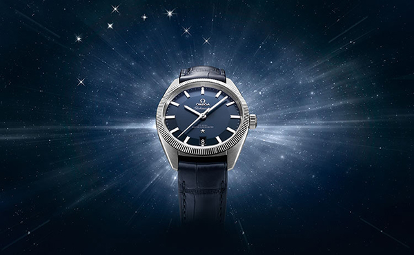 Omega Constellation Globemaster Replica Watches