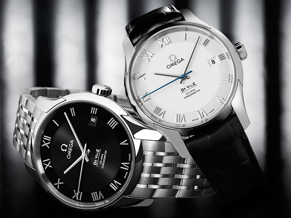 Omega De Ville Replica Watches
