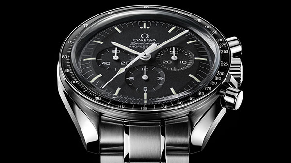 Omega Speedmaster chronograph watch replica